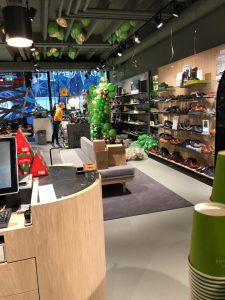 Ziengs Utrecht - WAYP Retail